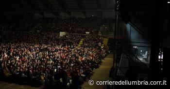 Perugia, Umbria Jazz in centro con corso Vannucci chiuso - Corriere dell'Umbria