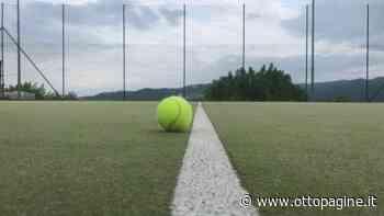 Tennis, Giustino inizia col piede giusto a Perugia - Ottopagine