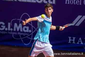 Perugia: programma mercoledì 1° luglio - TennisItaliano.it
