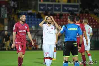 Le pagelle del Perugia: Iemmello, rapina imperfetta - Calcio Grifo