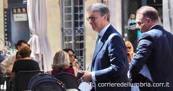 Perugia, inizia l'era di Raffaele Cantone - Corriere dell'Umbria