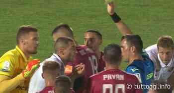 Cittadella di rigore, brusco passo indietro Perugia   Benevento in serie A - TuttOggi