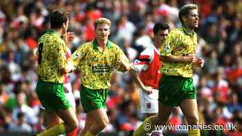 Memorable Match: Arsenal 2-4 Norwich City