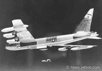 The B-52 Bomber Once Had Fake Missiles To Fool Russia (Or Anyone) in a War