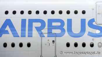 Tausende Jobs in Deutschland betroffen: Airbus streicht jede neunte Stelle - Tagesspiegel