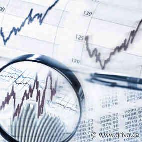 Aktienmarkt: Aktie von Symrise tritt auf der Stelle - ARIVA.DE Finanznachrichten