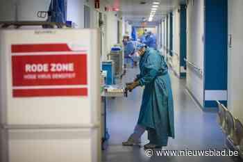 Man aangehouden die verpleegkundigen en leraars bedreigde met mes in Gent
