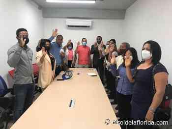 Eligio Jaquez juramenta nuevo grupos Abogados de Santiago y Puerto Plata quienes se integran de inmediato a candidatura de luis Abinader - El Sol de la Florida