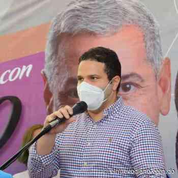 Sector Externo con Gonzalo realiza encuentro en Puerto Plata y Elías Piña en recta final de la campaña - El Nuevo Diario (República Dominicana)