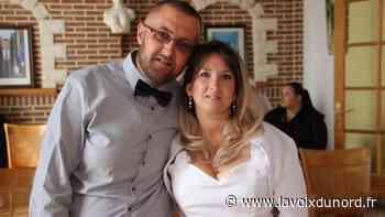 Auchy-les-Mines: le mariage d'Aline et Medhi mariage - La Voix du Nord
