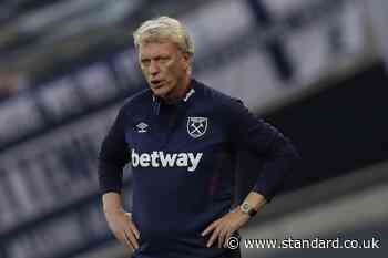 David Moyes warns keeping West Ham up this season will be tougher job than 2018 great escape