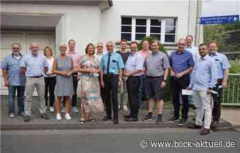 CDU Sinzig vollständig vertreten bei Parteitag - Blick aktuell