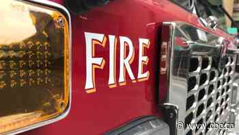 Reeking of gas, house fire in Mount Pearl deemed suspicious - CBC.ca