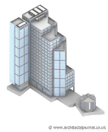 Councillors reject KPF's 20-storey Southwark tower - Architects Journal