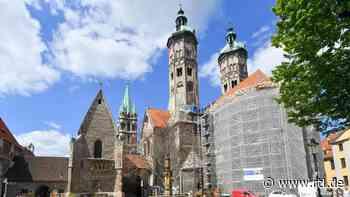 Städtebau: Bitterfeld und Naumburg bekommen fast 5 Millionen - RTL Online