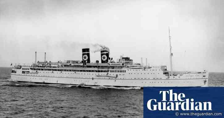 Welsh schoolchildren to learn about Arandora Star sinking via radio