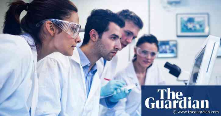 'Office for talent' to be set up for scientists who want to work in UK