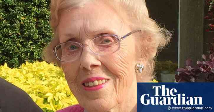 Audrey Newsome obituary