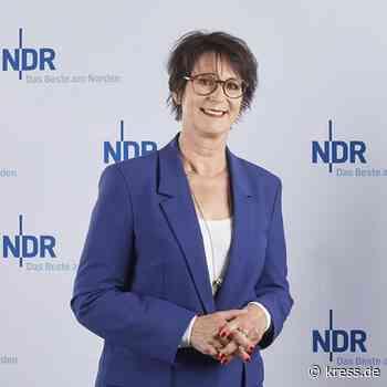 Erste Frau an dieser Stelle: Andrea Lütke wird Stellvertretende NDR Intendantin - kress.de