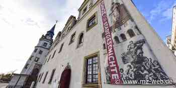 Dessauer Museen brauchen neuen Leiter: Stelle seit November 2019 nicht ausgeschrieben - Mitteldeutsche Zeitung