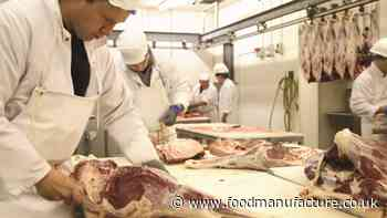 Meat industry skills shortage: butchers and EU labour vital