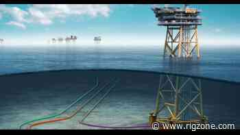 Offshore Norway Project to Use Pioneering Tech