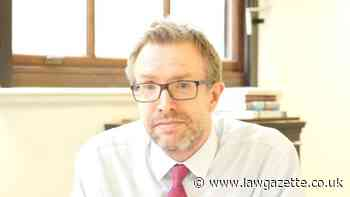 'Most diligent of public servants': senior Whitehall lawyer dies