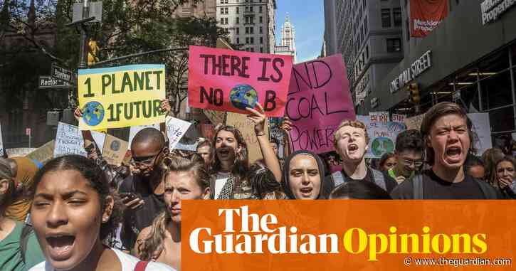 From the climate crisis to Covid-19: can journalism focus on the stories that matter? | Mark Hertsgaard and Kyle Pope