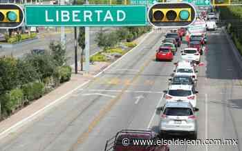 """""""Al tambo"""", protestan contra AMLO en León - El Sol de León"""