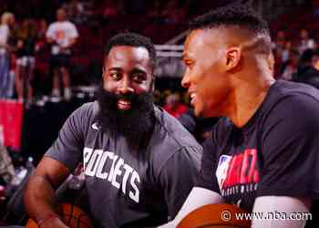 Rockets Schedule for Resumption of 2019-20 NBA Season - Rockets.com