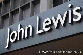 John Lewis poised to closes stores - as Watford and Brent Cross stay shut