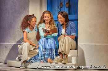 ABBA musical Mamma Mia! set for Llandudno return in 2020