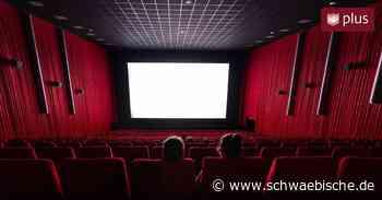 Kinopark Aalen öffnet wieder - Schwäbische - Schwäbische