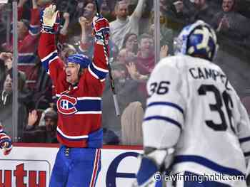 Which Unrestricted Free Agents Would Habs Be Pursuing Today?