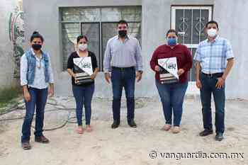 Continúa entrega de escrituras en Sabinas, Coahuila - Vanguardia.com.mx