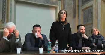Fara Sabina alle elezioni in autunno. La Lega lancia Roberta Cuneo per il dopo Basilicata - Corriere di Rieti