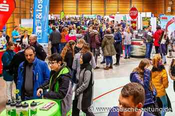 Wirtschaftsvertreter lobt Zusammenhalt unter Firmen in Ehrenkirchen - Ehrenkirchen - Badische Zeitung