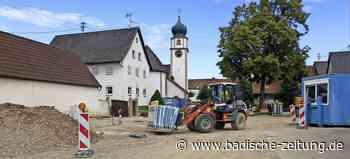 Es wird aufgeräumt - Ehrenkirchen - Badische Zeitung