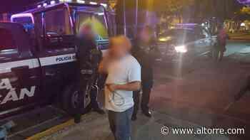 Localiza SSP a víctima de tentativa de extorsión, en Uruapan - Altorre