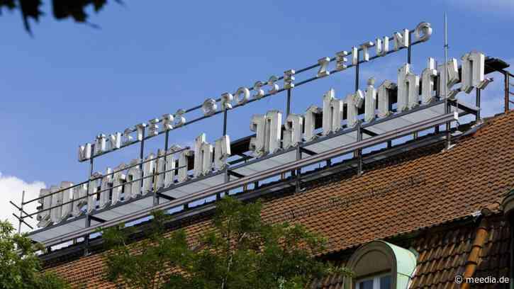 Aschendorff baut Geschäftsführung um