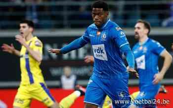 'AA Gent en KRC Genk strijden om de 'nieuwe Jonathan David'' - Voetbal24.be