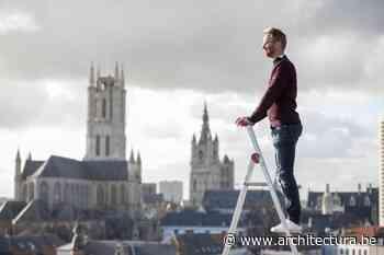 """OPINIE (Peter Vanden Abeele - Stadsbouwmeester Gent): """" Van #blijfinuwkot naar #samenindestad"""" - architectura.be"""