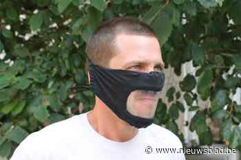 Gent bestelt 5.000 mondmaskers met 'doorkijkvenster' voor do... (Gent) - Het Nieuwsblad