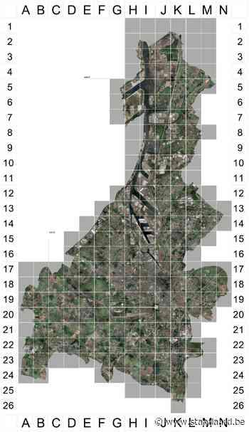 'Meest geboende vloer van Gent' in stukken geveild - De Standaard
