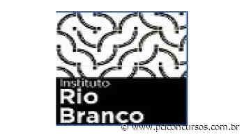 Concurso Público para carreira de diplomata é aberto pelo Instituto Rio Branco - PCI Concursos