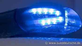 Spielzeugpistole von Dreijähriger löst Polizeieinsatz aus - Süddeutsche Zeitung