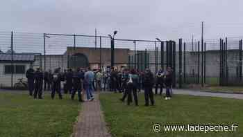 Un détenu ingérable à la prison de Lannemezan - ladepeche.fr