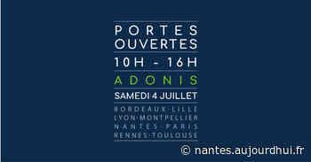 Journée Portes Ouvertes Adonis - Adonis Nantes, Saint-Herblain, 44800 - Sortir à Nantes - Le Parisien Etudiant