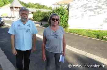 Ces habitants de Saint-Rémy-lès-Chevreuse sont privés d'Internet depuis mars - Le Parisien