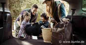 Reise-Tipps: 3 Fragen, die ihr euch für den Familienurlaub 2020 stellen solltet - BUNTE.de